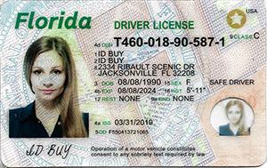 New Florida ID-Buy-id.com